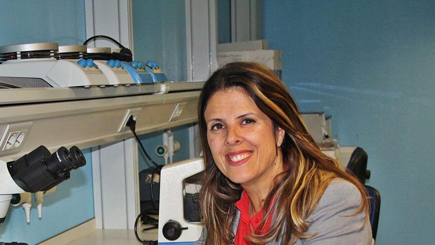 «Las embarazadas pueden ser este año más vulnerables a la gripe al carecer de anticuerpos»