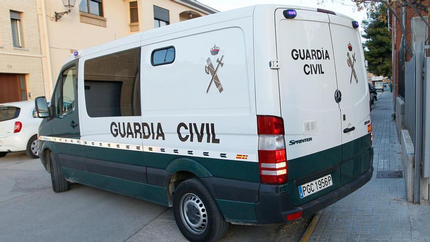 Detenido un expolicía colombiano que huyó a España tras matar a una mujer