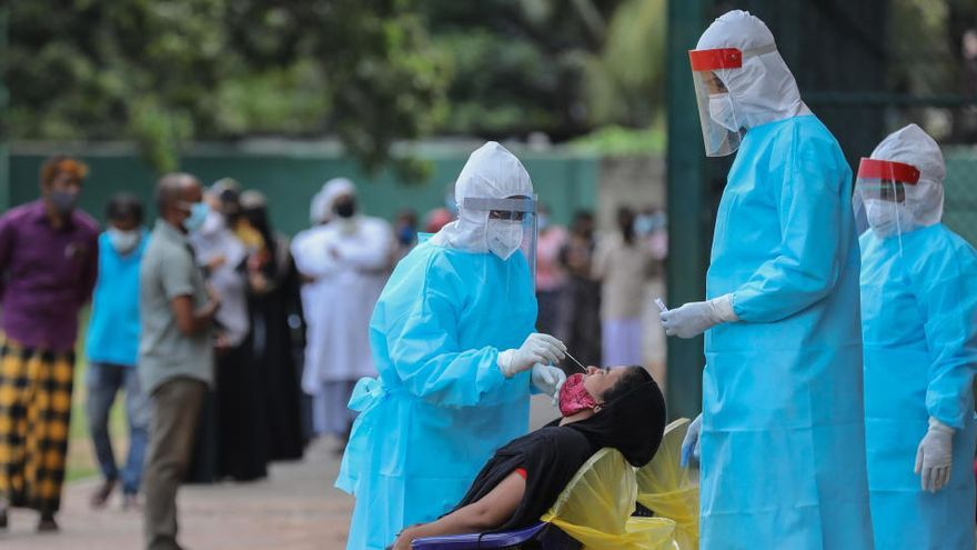 La pandemia supera los 61 millones de contagios