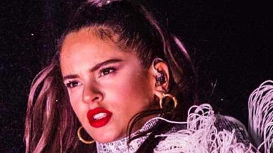La cantante Rosalía lanza nuevo disco el 2 de noviembre
