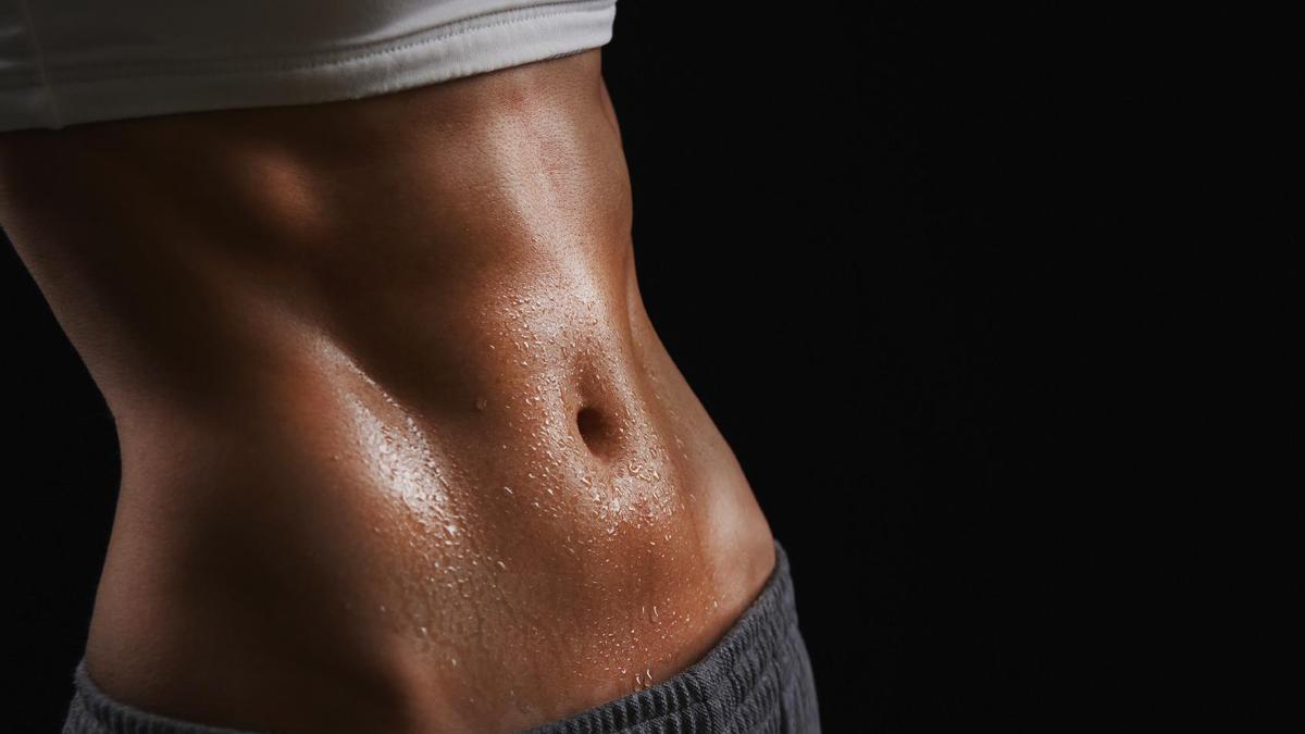 Consejos y ejercicios para lucir abdominales rápido y notar el vientre plano y fuerte