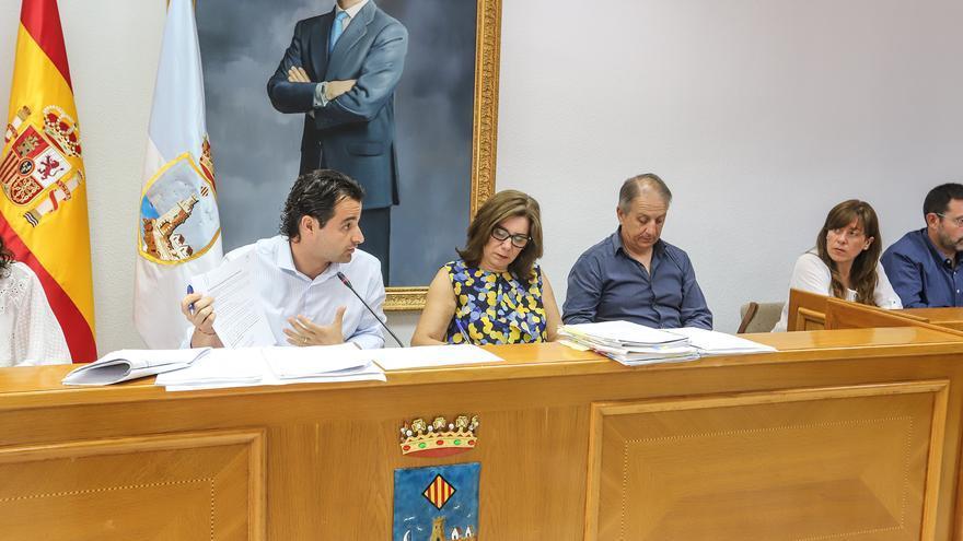 El juzgado inadmite por segunda vez las medidas cautelares sobre el presupuesto de 2021 de Torrevieja