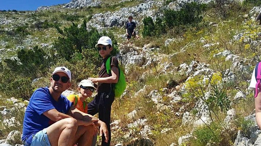 Senderismo y deportes de montaña, los grandes olvidados en la desescalada