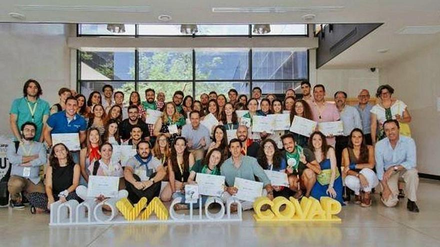 Expertos reconocen el proyecto Campus Innovaction de Covap en Pozoblanco