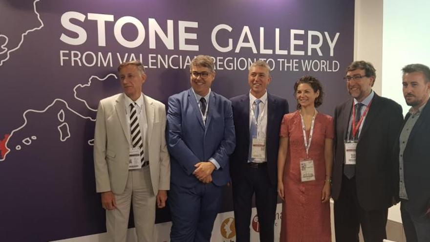 El mármol vuelve a la feria de Verona cinco años después para recuperar visibilidad