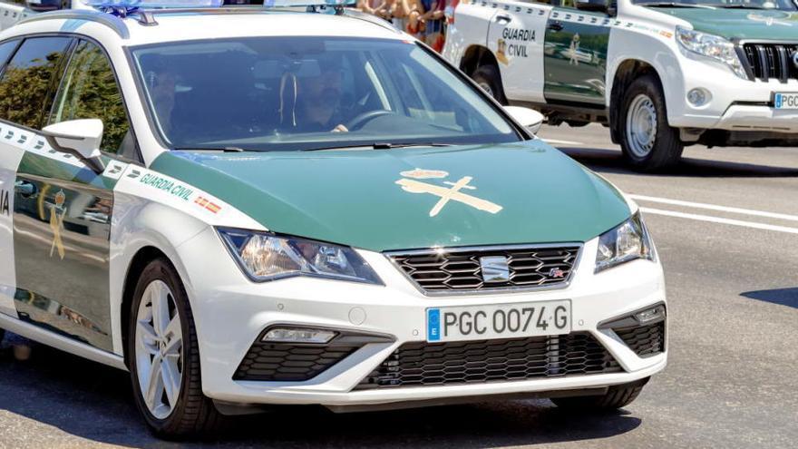 La Guardia Civil investiga la muerte de una niña de 13 años en su casa de Sevilla