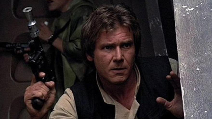¿Cuánto vale el Blaster de Han Solo en Star Wars?