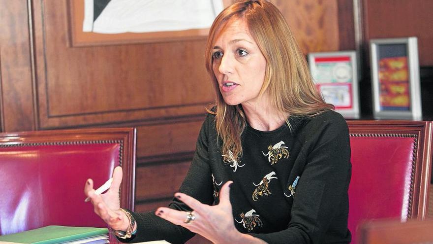 Marta Fernández: «Odiar no es un delito y no puede establecerse como tal en el Código Penal»
