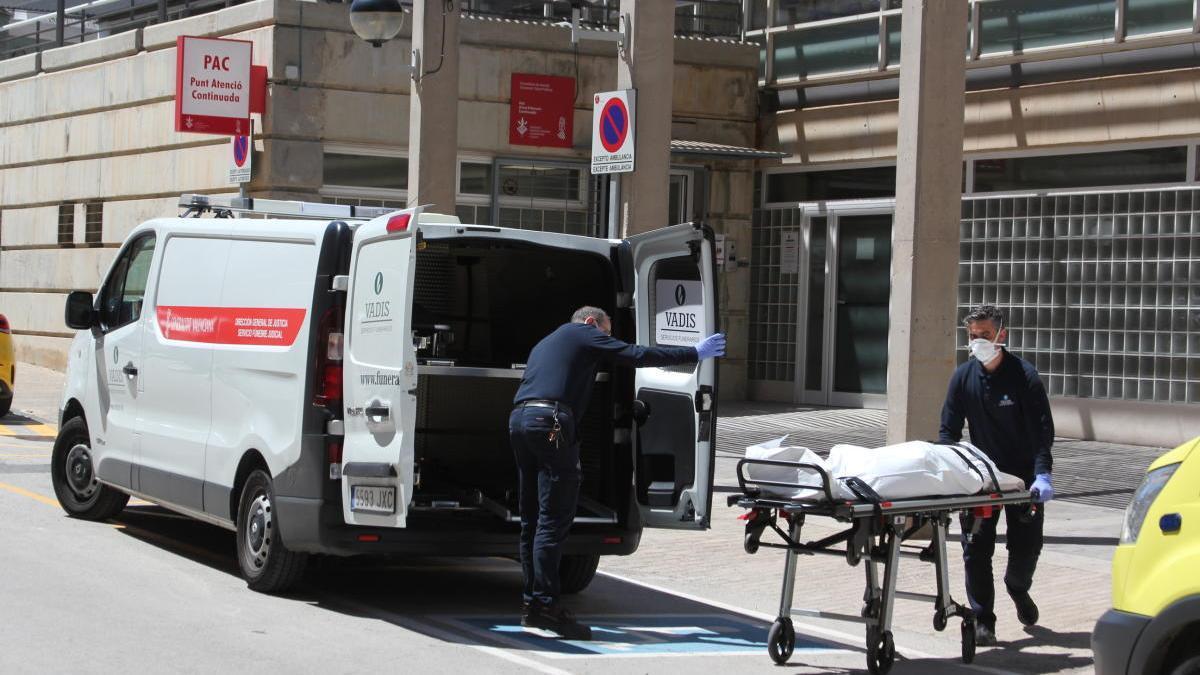 Muere un joven de 24 años electrocutado en Picassent