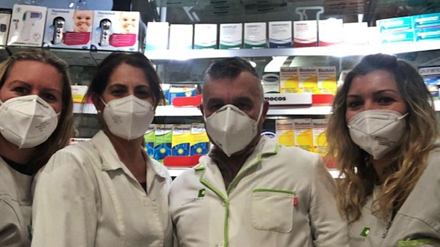 Las farmacias evitan vender el anestésico inhalado por menores