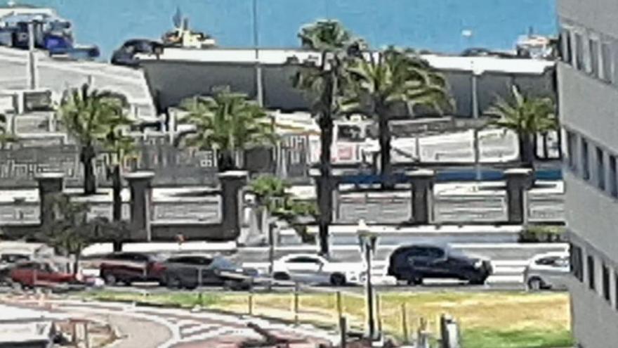 Dos nuevos edificios en Gran Canaria y Tenerife del Gobierno canario