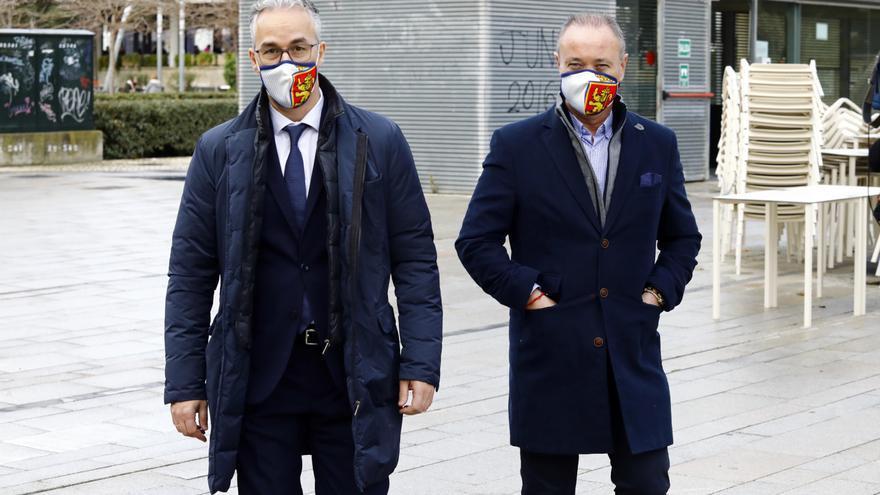 Spain Football Capital mantendrá en sus puestos a Torrecilla y JIM