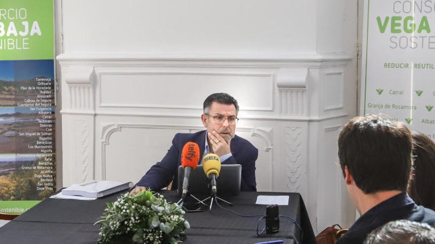 El Consorcio recurrirá la sentencia que devuelve a Cespa y Ortiz el Plan Zonal