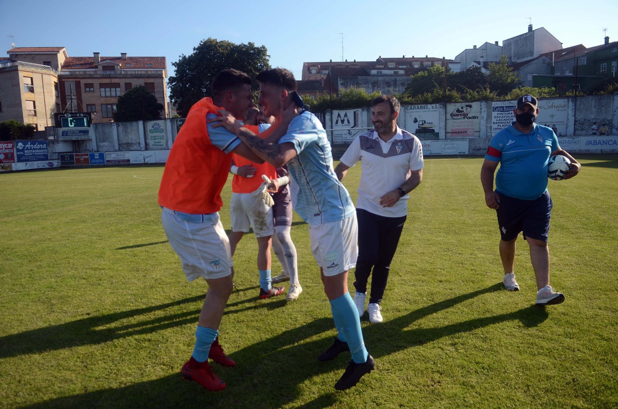 El Villalonga sueña con regresar a Tercera