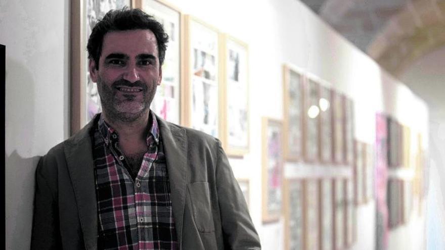 Oblicuidad | Palma es una ciudad inventada por Guillem March