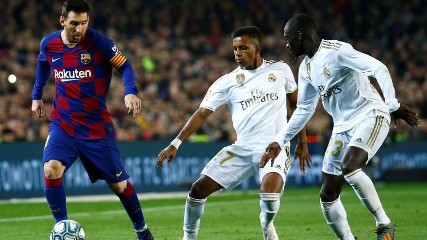 Doce clubes anuncian la creación de una Superliga Europea