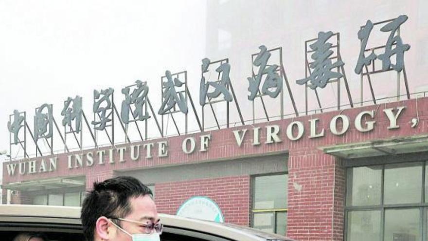 La teoría de la fuga del virus en China gana fuerza en Estados Unidos