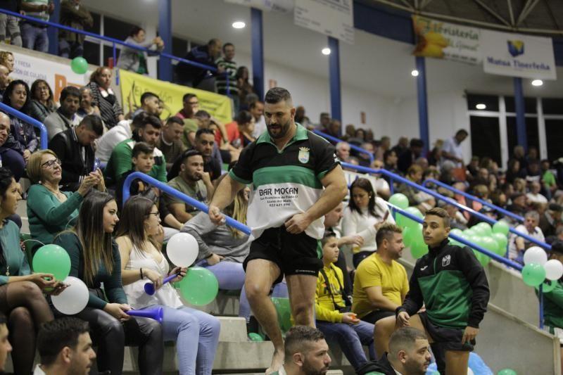 Final de la Liga Cabildo de Segunda categoría de Lucha Canaria  | 14/02/2020 | Fotógrafo: Delia Padrón
