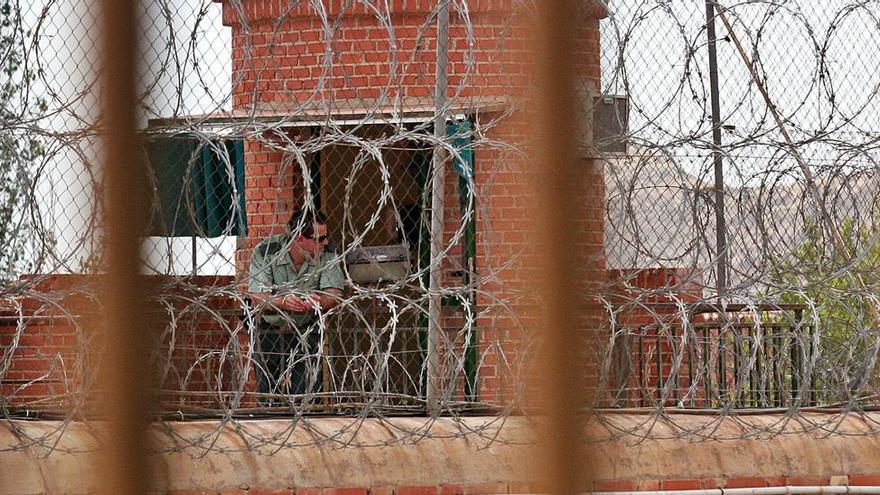 Muere una presa tras negarle una juez de Torrevieja la libertad solicitada por motivos de salud