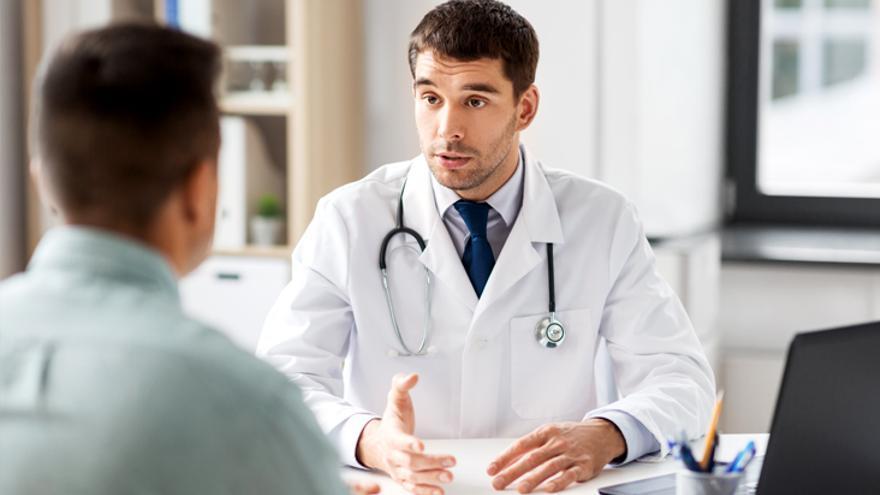 Salud masculina: las 6 enfermedades más frecuentes y cómo detectarlas a tiempo