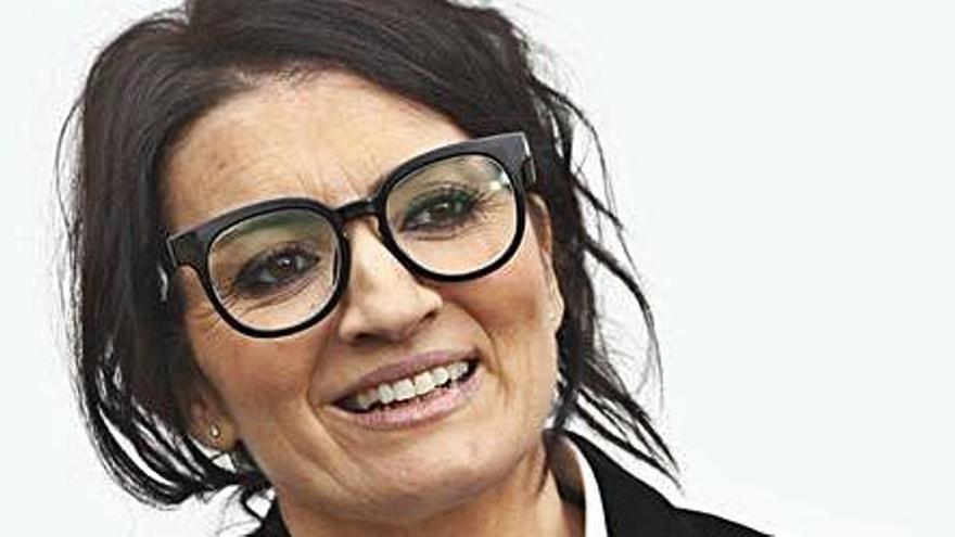 """Silvia Abril estrena mañana en Madrid la comedia """"El éxito de la temporada"""""""
