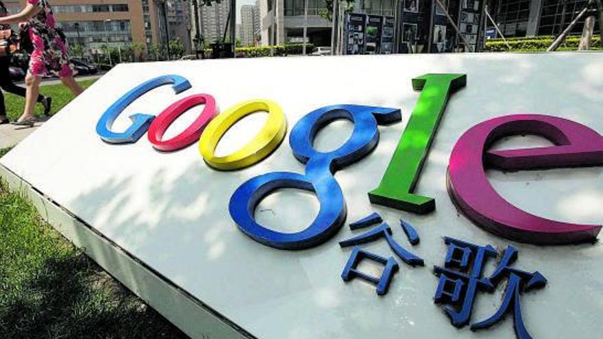 Bruselas exige transparencia  a Google en el negocio turístico