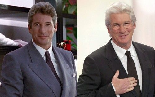 Richard Gere (Edward)