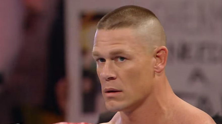 John Cena, ¿protagonista de 'Watchmen'?