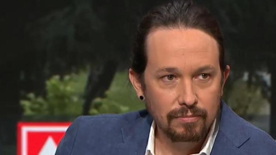 Iglesias dice que la imputación a Podemos acabará archivada