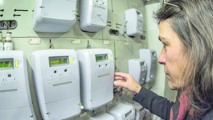 Ribera estudia contener el coste de la energía con normas «provisionales»