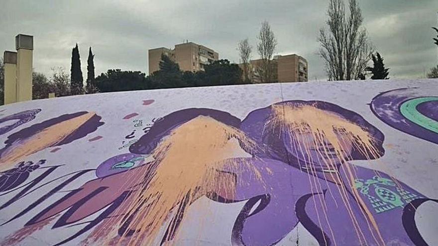 La Justicia ratifica la prohibición de las marchas feministas del 8-M en Madrid