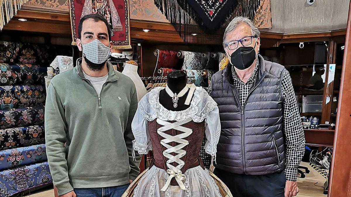 Como vestirse en las Fallas 2021 sin asarse