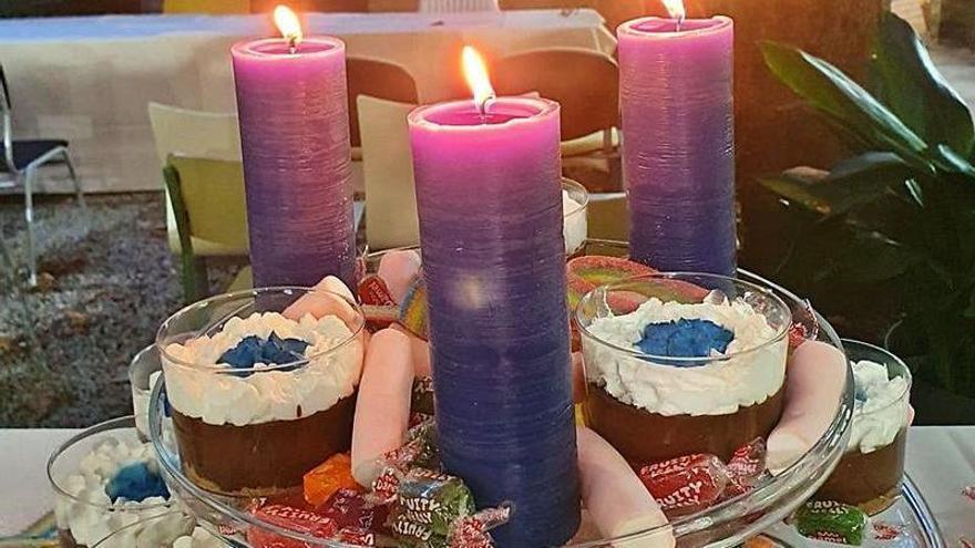 Compartir per curar-se, en l'aniversari d'Alcohòlics Anònims de Figueres