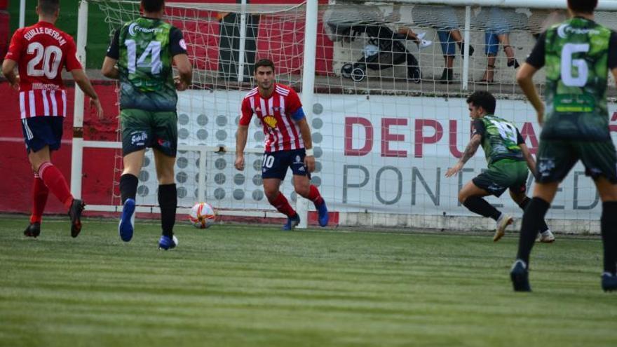 El Alondras busca ante el Silva su segundo triunfo consecutivo