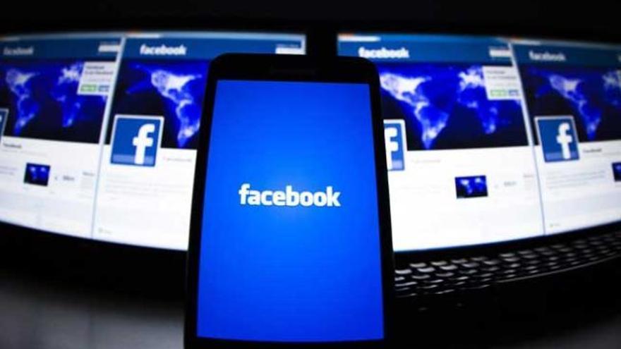 A igual delito, más difícil investigar Facebook que Tuenti