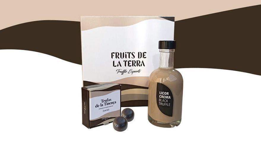 Regala delicias afrodisíacas de licor y chocolate en San Valentín gracias a 'Mediterráneo'