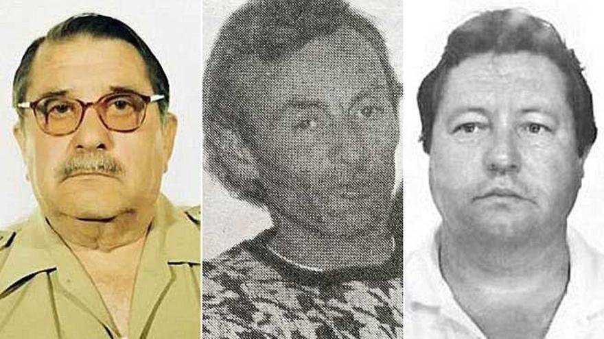 Registro de una finca en Binissalem: la Guardia Civil cree que Juan Torres mató a las víctimas para quedarse en sus casas