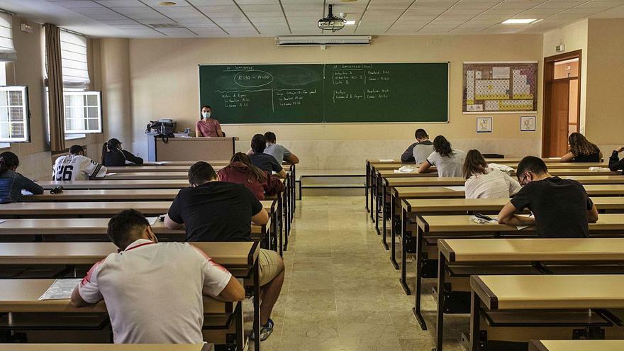 Este es el decálogo para una vuelta segura a las aulas del Campus Viriato de Zamora