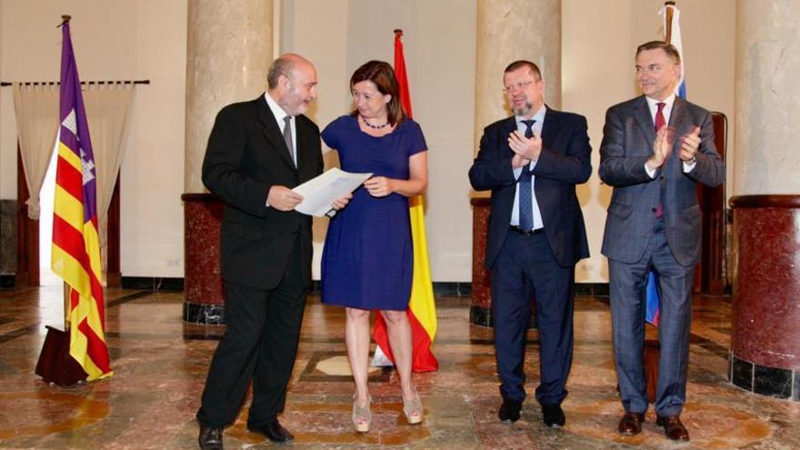 Russland hat erstmals einen Honorarkonsul auf Mallorca