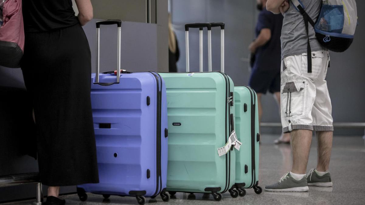 Sólo un 13 % de los alemanes se plantea pasar las vacaciones en el extranjero