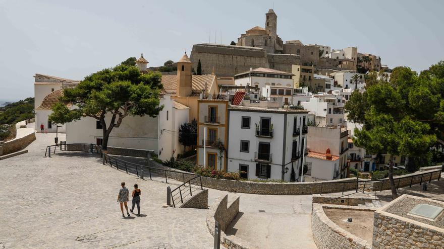 La incidencia en Ibiza se reduce en más de 50 casos en apenas un día