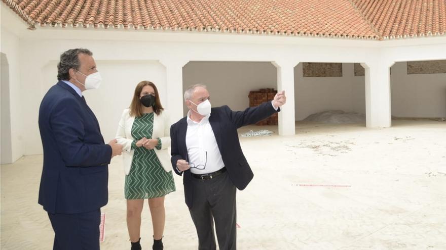 La Reserva gestionará el mercado gourmet Sabor a Málaga de Torremolinos