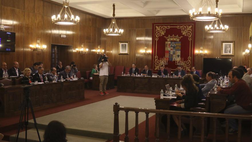 IU pide que la Diputación de Zamora y la Junta se opongan a la mina de wolframio de Pedralba