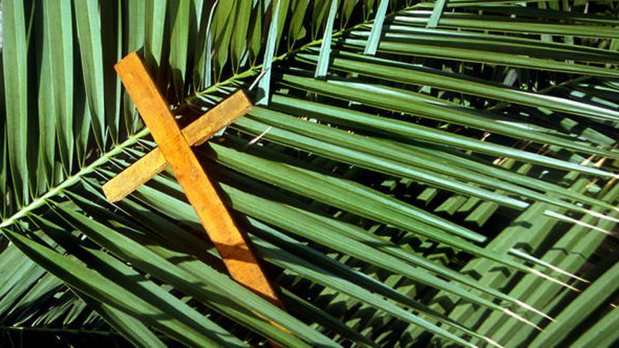 Las tradiciones del Domingo de Ramos - Información