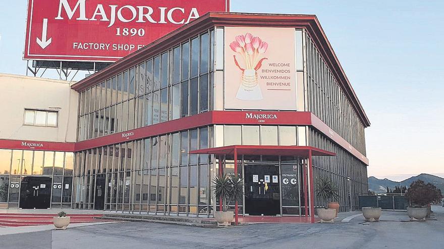 Majorica, un icono del tejido industrial de Manacor, se pone a la venta