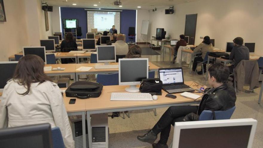 Digitalizarse para ser empleado público, lo próximo