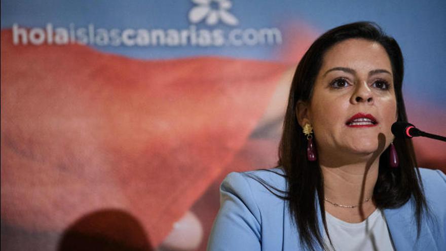 Canarias pide ampliar el convenio de Thomas Cook para adaptarlo a la realidad