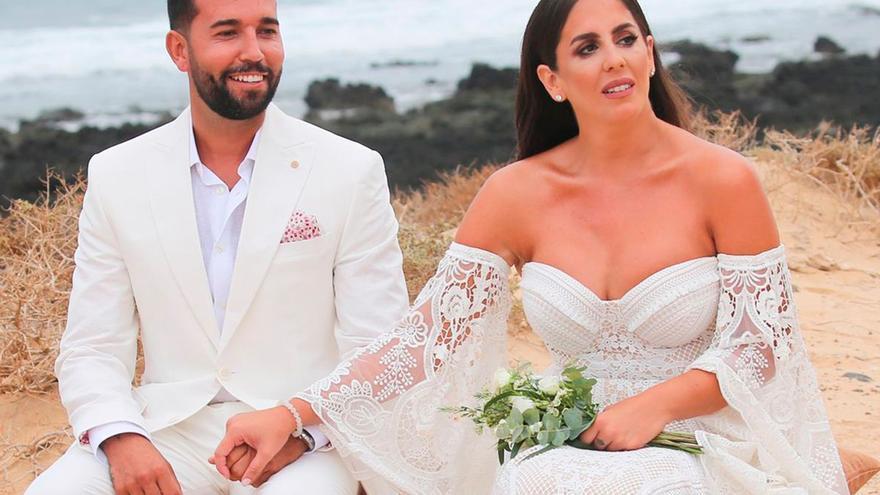Anabel Pantoja abandona a su marido: Socialité da la exclusiva de la situación de la pareja