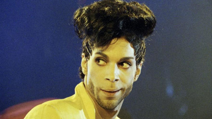 Universal prepara una pel·lícula amb cançons de Prince