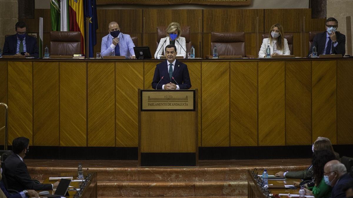 """Moreno avisa de que habrá """"decisiones drásticas"""" si empeoran los datos del covid"""